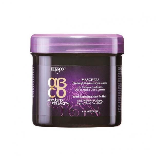 Маска для волос с коллагеном Argabeta Collagen