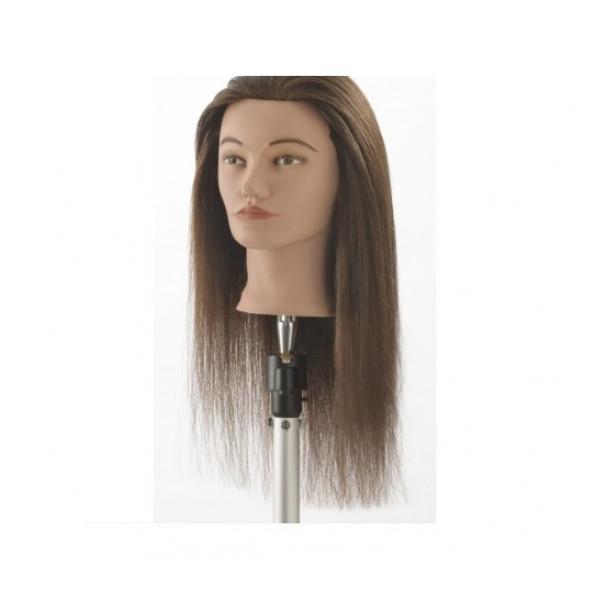 Болванка (манекен) парикмахерская женская