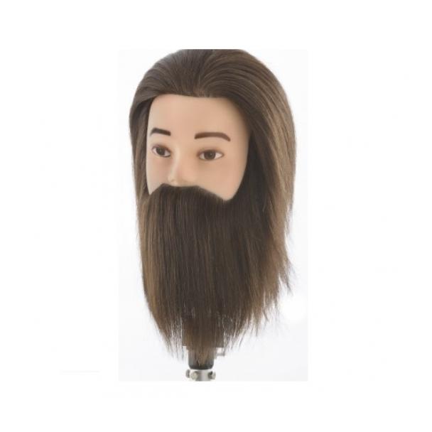 Болванка (манекен) парикмахерская мужская